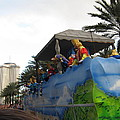 New Orleans - Mardi Gras Parades - 121238 by DC Photographer