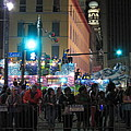 New Orleans - Mardi Gras Parades - 121241 by DC Photographer