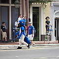 New Orleans - Mardi Gras Parades - 121255 by DC Photographer