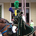 New Orleans - Mardi Gras Parades - 121258 by DC Photographer