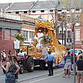 New Orleans - Mardi Gras Parades - 121259 by DC Photographer
