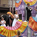 New Orleans - Mardi Gras Parades - 121267 by DC Photographer