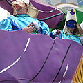 New Orleans - Mardi Gras Parades - 12127 by DC Photographer