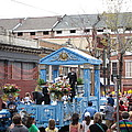 New Orleans - Mardi Gras Parades - 121270 by DC Photographer