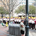 New Orleans - Mardi Gras Parades - 121281 by DC Photographer