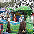 New Orleans - Mardi Gras Parades - 121283 by DC Photographer