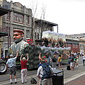 New Orleans - Mardi Gras Parades - 121286 by DC Photographer