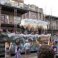 New Orleans - Mardi Gras Parades - 121287 by DC Photographer