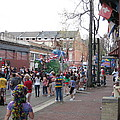 New Orleans - Mardi Gras Parades - 121290 by DC Photographer