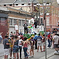New Orleans - Mardi Gras Parades - 121295 by DC Photographer