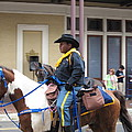 New Orleans - Mardi Gras Parades - 121299 by DC Photographer