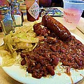 New Orleans Red Beans And Rice by Saundra Myles