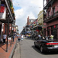 New Orleans - Seen On The Streets - 12122 by DC Photographer