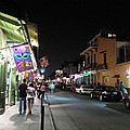 New Orleans - Seen On The Streets - 121230 by DC Photographer