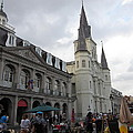 New Orleans - Seen On The Streets - 121242 by DC Photographer