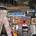 New Orleans - Seen On The Streets - 121249 by DC Photographer