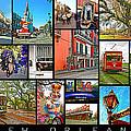 New Orleans by Steve Harrington