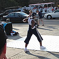 New Orleans - Street Performers - 121219 by DC Photographer