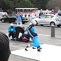 New Orleans - Street Performers - 121223 by DC Photographer