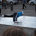 New Orleans - Street Performers - 121226 by DC Photographer
