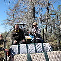 New Orleans - Swamp Boat Ride - 1212103 by DC Photographer