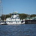 New Orleans - Swamp Boat Ride - 121229 by DC Photographer