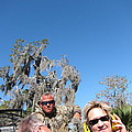 New Orleans - Swamp Boat Ride - 121240 by DC Photographer