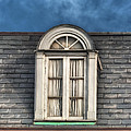 New Orleans Window by Brenda Bryant