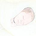 Baby Face by Toula Mavridou-Messer
