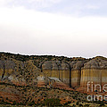 New Photographic Art Print For Sale Breaking Bad Country New Mexico by Toula Mavridou-Messer