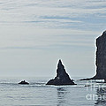 New Photographic Art Print For Sale Californian Channel Islands And Pacific Ocean 2 by Toula Mavridou-Messer