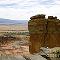 New Photographic Art Print For Sale Ghost Ranch New Mexico 10 by Toula Mavridou-Messer