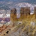 New Photographic Art Print For Sale Ghost Ranch New Mexico 9 by Toula Mavridou-Messer