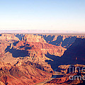 New Photographic Art Print For Sale Grand Canyon 2 by Toula Mavridou-Messer
