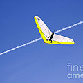 New Photographic Art Print For Sale Hanggliding 7 by Toula Mavridou-Messer
