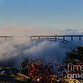 New River Gorge Bridge by Thurston Connard