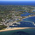 New Shoreham, Block Island by Dave Cleaveland