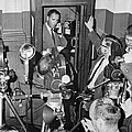 New Site For Clay-liston Fight by Underwood Archives