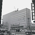 New U.s. Embassy In Tokyo To Open During Bicentennial Week by Retro Images Archive
