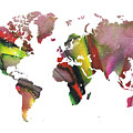 New World Order by Justyna JBJart