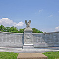 New York Auxiliary State Monument by Susan McMenamin