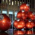 New York City Baubles 2 by Richard Reeve