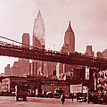 New York City Fine Art 102 by Aston Pershing