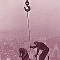 New York City Fine Art 104 by Aston Pershing
