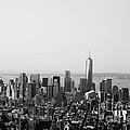 New York City by Linda Woods
