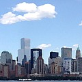 New York City by Michael French