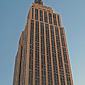 New York Empire State Building by Richard Bryce and Family