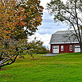 New York Farm by Frozen in Time Fine Art Photography