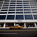 New York Grace Building by Amador Esquiu Marques
