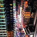 New York by M West